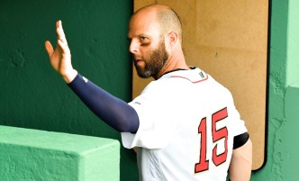 It's Time to Admit the Obvious - Dustin Pedroia Looks Like He's Finished