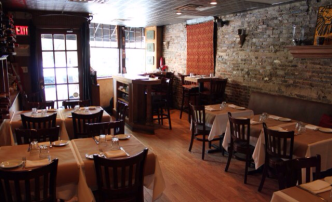 Carmen in Boston's North End to Reopen at Assembly Row