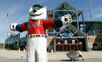 Board Signs Off on Construction of PawSox Ballpark