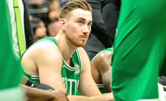 Gordon Hayward Now in the NBA's Concussion Protocol Program