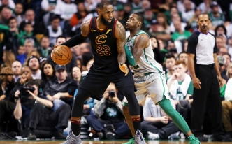 Connected at the Hip: Celtics, Cavaliers Intertwined