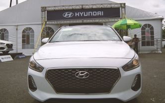 Federal Safety Investigators Looking into Fires in Hyundai-Kia Engine Failures