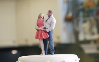 Boston Startup Creates Super Realistic Figurines From Photos