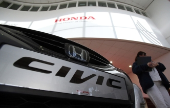 Honda, GM Working Together on Self-Driving Vehicles