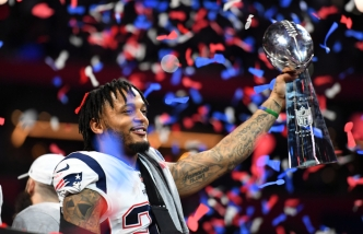 Where Does Patrick Chung Stand With Patriots After Cocaine Indictment?