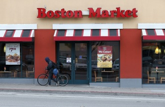 Boston Market in the Back Bay/Fenway Area Has Closed