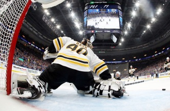 Has Rask Already Done Enough to Silence His Critics?
