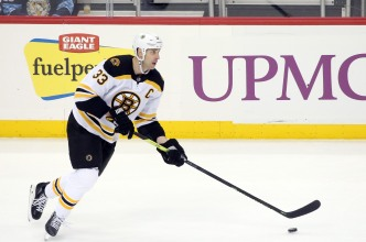 Bruins Sign Zdeno Chara to 1-Year Contract Extension