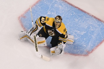 Bruins Finish Second in Eastern Conference