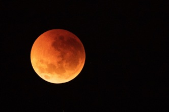 When to See Next Weekend's Total Lunar Eclipse