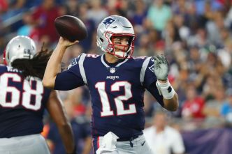 What We Learned From the Pats' Preseason Win Over the Eagles