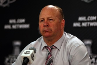 Bruins Owner Weighs in on Julien Firing