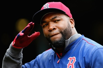 David Ortiz Upgraded to 'Good' Condition: Wife