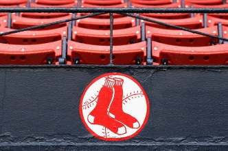 Memorabilia From Red Sox's Early Members Up for Auction