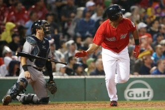 Report: Red Sox Caught Stealing Signs From Yankees