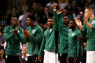Celtics Searching For Team Identity at Season's Start