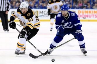 How to Watch Bruins-Lightning Game 2 on All Platforms