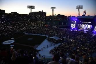 Fenway Residents Express Concern Over Number of Concerts