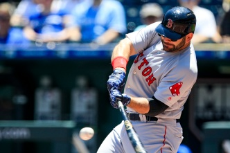 Red Hot Red Sox Confident They Won't Cool Off in 2nd Half