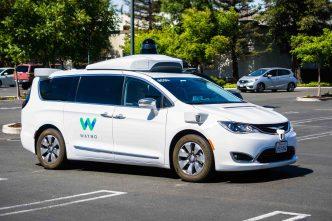 Waymo Gets Permission to Transport Passengers