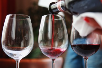 New Wine Bar Opens in Boston's South End