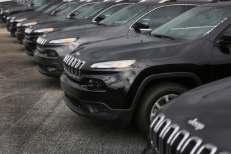 Jeep Recalling 2019 Cherokees Due to Stalling Risk