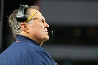 Belichick Responds to Dion Lewis Calling the Patriots Cheap