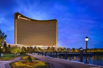 Encore Boston Harbor President Stepping Down