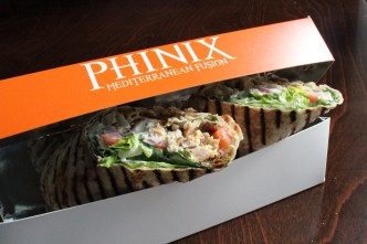 Phinix Grill in Belmont Has Closed
