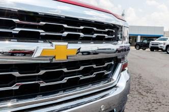 GM Recalls More Than 1 Million Trucks and SUVs