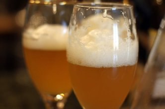 Trillium Brewing Restaurant: Open for Business