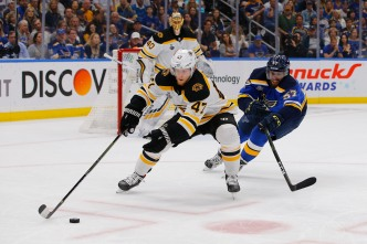 Bruins Ticket Prices for Game 7 of Cup Final Already at a Record High