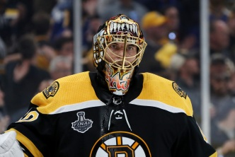 It's Tuukka Time: Can Rask Lead the Bruins to a Championship?