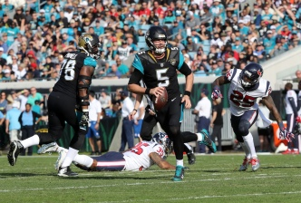 Jaguars Surging, Steelers Wary in High-Stakes Rematch