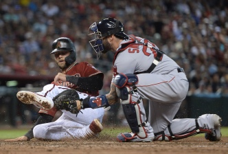 Are the Red Sox in Trouble So Early in The Season?