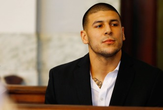 Hernandez's Fiancee Sues to Protect Assets of Home Sale