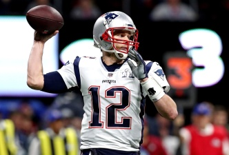 Tom Brady Is the Most Famous Football Player in the World