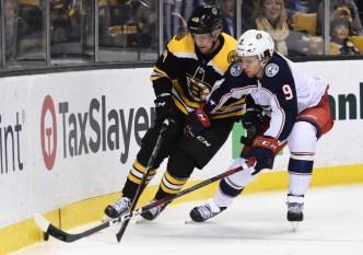 Bruins Hovering as Artemi Panarin Rental Option