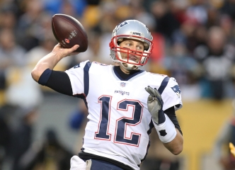 Tom Brady Beat Out These NFL Stars for Best-selling Jersey of 2018 Season