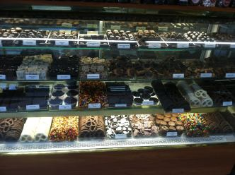 Newman's Bakery in Swampscott Has Reopened