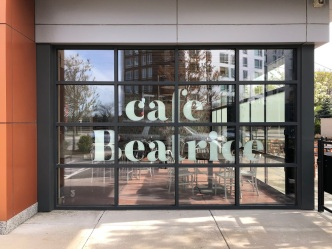 Cafe Beatrice Is Opening in Allston on Tuesday