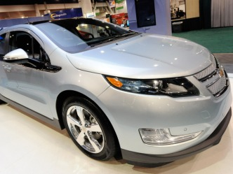 GM to Soon Sell More Than 1 Million EVs a Year?