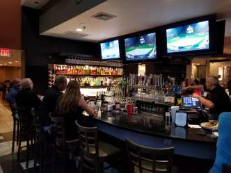 Giardino's Italian Steak House and Sushi Opens in Abington