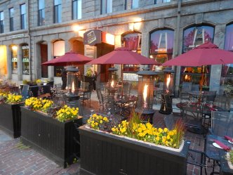 The Living Room in Boston's North End Is Closing