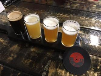Percival Brewing Company Opens in Norwood