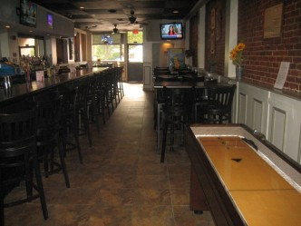 Post Road Tavern in Waltham Is Closing
