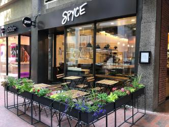 Spyce in Boston's Downtown Crossing to Close for Renovations