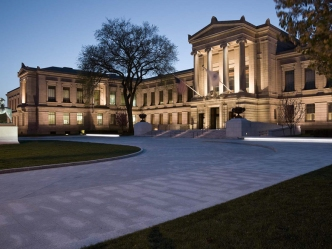 New Restaurant Opening at the Museum of Fine Arts in Boston