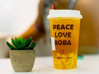 Boba Me Opens in Boston's Mission Hill Neighborhood