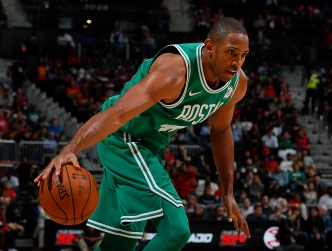 Celtics Forward Al Horford to Miss Game With Concussion